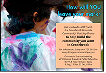 Cranebrook Connects Community Working Group