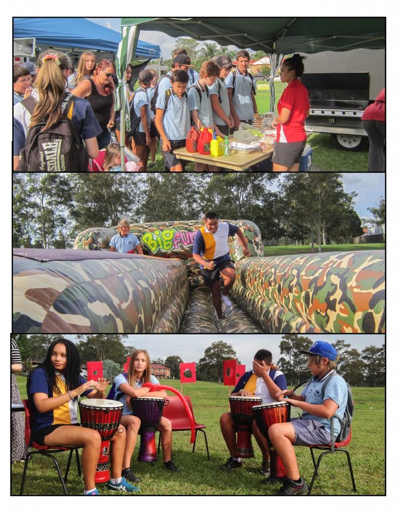Cranebrook Youth Festival 2014