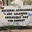 National Aboriginal & Torres Strait Islander Children's Day Event 2017