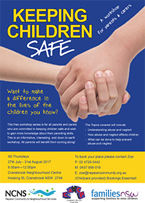 Keeping Children Safe Term 3