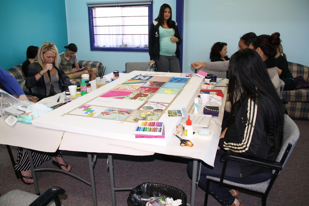 NYPS creative project