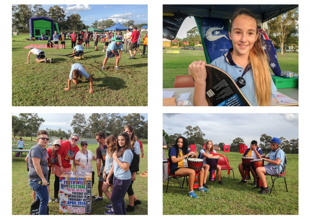 Cranebrook Youth Festival 2014