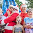 Cranebrook Estate Christmas Party